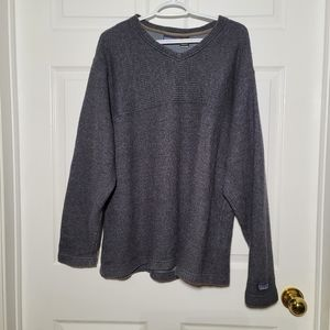PATAGONIA wool blend sweater